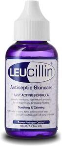 Leucillin Antiseptic Skin Care Spray for Dogs - 50ml clearance 12/21