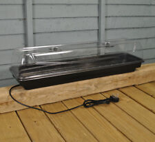 Jumbo Electric Heated Windowsill Plant & Seed Propagator (80cm)
