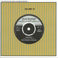 Rockfile 18 ROBIN LUKE B. BUMBLE & THE STINGERS Bobby Vinton Ruth Brown