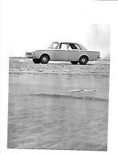 FORD Consul Corsair ORIGINALE stampa foto, opuscolo correlati fine 1963 per 1964