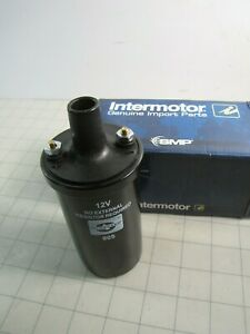 Intermotor Standard UC15 Ignition Coil for Alfa Romeo AMC Austin Bentley NEW
