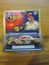 Winners Circle 1998 Kenner Dale Earnhardt SR # 3 1:43 Scale Gold Monte Carlo