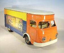 Gama tipo N. 291/1 lamiera CAMION vendita carrello con forza A.D. 50er anni