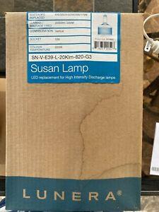 Susan Lamp Lunera LED E39 2000K SN-V-E39-L-20Klm-820-G3