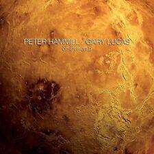 PETER/LUCAS,GARY HAMMILL - OTHER WORLD  CD NEU