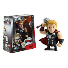 Marvel Avengers Age Of Ultron Metals 4 inch Die Cast Figure - Thor