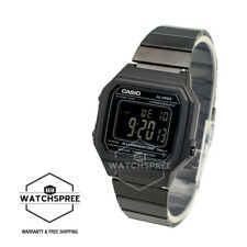 Casio Standard Digital Watch B650WB-1B