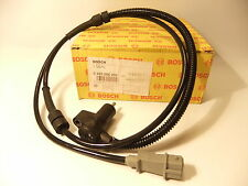 BOSCH 0265006208 ABS WHEEL SPEED SENSOR REAR for Peugeot 605 2.0 3.0 2.1D 2.5TD