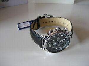 Seiko Uhr SNDC33P1 Chronograph