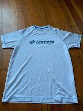 Vintage Lotto T Shirt Size XXL