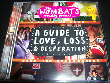 The Wombats A Guide To Love Loss And Desperation CD – Like New/Mint