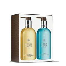 Molton Brown Citrus Aromatic Hand Wash Collection (2 x 300ml) NEW IN BOX