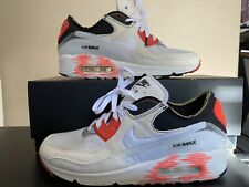 Nike Air Max 90 Premium Archetype Size 9M **Pre Owned** **Authentic**