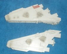 Star Wars Legacy Millennium Falcon Replacement Part Mandible Pair Left Right Lot