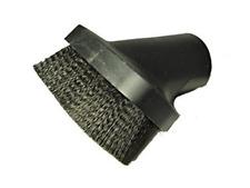 Genuine Eureka Vacuum Cleaner Dust Brush Tool 54505-1 OEM Vac Canisters Black