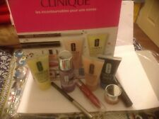 Clinique Gift Set/8-Items/HOLIDAYS/BIRTHDAY/Free Gift/PARTY/Travel/RRP £60