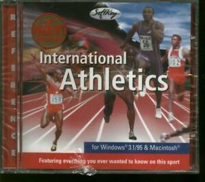 Internacional Atletismo PC & Mac, Explorar Virtual Estadios, Interactive Juego