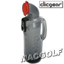 Original Zubehör für ClicGear Golf Trolley - Sand Bottle - alle Modelle.