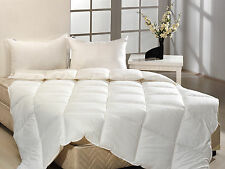 Kazel Premium Stepp Bettdecke 4 Jahreszeiten 155x220