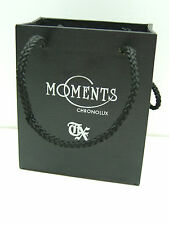 VINTAGE SIGMA CHRONOLUX MOMENTS LADIES WATCH ELEGANT GREEK DESIGN MIB
