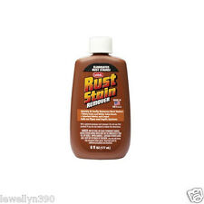 Whink 6oz RUST STAIN REMOVER use on Colorfast fabrics, White Sinks & Toilets