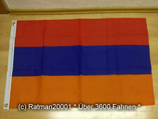 Fahnen Flagge Armenien - 60 x 90 cm