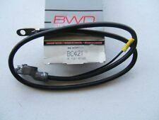 BWD X263 Alternator Brush Set