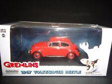 Luz Verde Volkswagen Escarabajo 1967 Gremlins 1/43