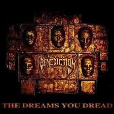BENEDICTION - THE DREAMS YOU DREAD LP ☆☆☆NEU/NEW☆☆☆