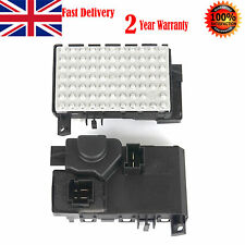 FOR MERCEDES S-CLASS W221 C216 HEATER BLOWER FAN MOTOR RESISTOR A2218706758