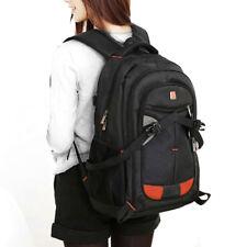 """17"""" Inch Laptop Backpack Tablet Safe Durable Scan Smart, Black"""