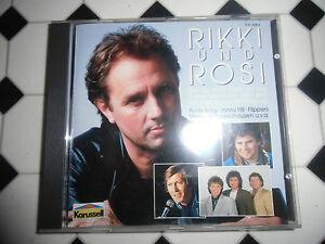 """CD """"Rikki und Rosi"""""""
