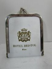 Hotel Imperial Wien Vienna Austria Sewing Kit Ciga hotels new vintage