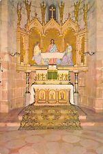 BT11494 Emmaus al qubeibeth altare maggiore      Israel