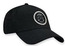Callaway Trucker Golf Hat Cap Snapback Adjustable 2017 Black New
