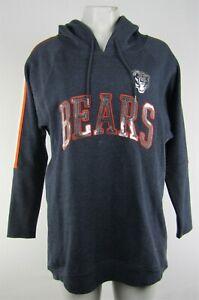 Chicago Bears NFL G-III Women's Pullover Sweatshirt - Flawed