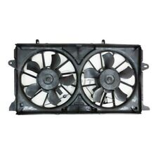 NEW RADIATOR AND CONDENSER FAN ASSEMBLY FOR 15-17 CHEVROLET SUBURBAN GM3115264
