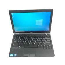 Dell Latitude E6230 Core i3 2.30GHz 4GB RAM 128GB SSD Win 10 Pro