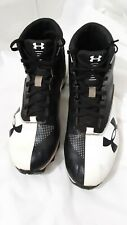 Under Armour cleats baseball turf shoes