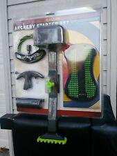 Allen Archery Starters Kit ,New Never Used ,