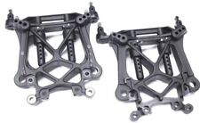 Savage XL FLUX HP TOWERS (uprights shock, BODY MOUNTS posts HPI X 4.6 SS 112609