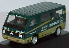 1:87 Mercedes-Benz 100D Bus Diebels Ancienne Vitesse zak - herpa 035620