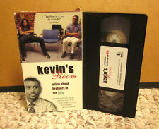 KEVIN'S ROOM African-American gay community Chicago VHS Lora Branch HIV-AIDS
