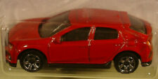 Matchbox '17 Honda Civic Hatchback red 2019 #8/100
