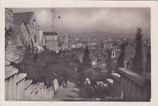 CROATIA - Spalato/Split - Vista - Foto Cartolina 1942