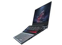 """ASUS ROG Zephyrus Duo GX550LWS-XS79 15.6"""" - 1TB SSD x 2, Intel Core i7 10th Gen"""