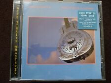 Dire Straits -  Brothers In Arms CD.Digitally Remasted.Excellent Condition