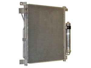 BRAND NEW CONDENSER AIR CON RADIATOR FITS NISSAN JUKE F15 1.5 DCI  YEAR 2010 ON