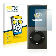 Apple iPod nano (4th generation) Screen Protector Tempered Glass Film Protection