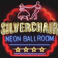 Silverchair  / Neon Ballroom  *NEW* CD
